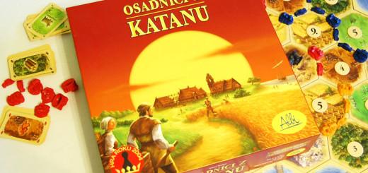 Osadníci z Katanu