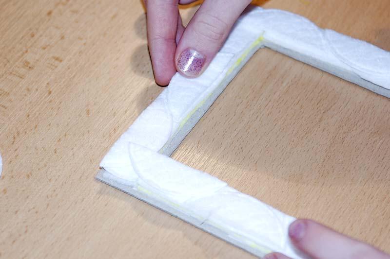 nalepíme 3 vrsty odličovacích tamponů