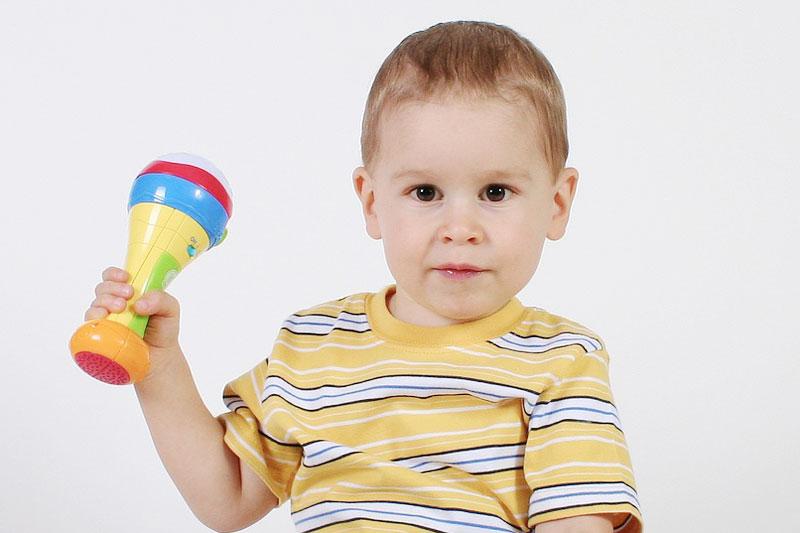 Cink! – hra na rozvoj sluchového vnímání
