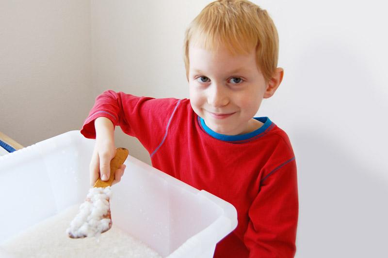 Vyrábíme si s dětmi ruční papír
