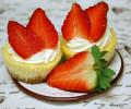 valentýn – cheesecake