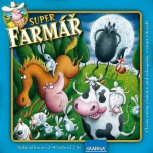superfarmář deluxe