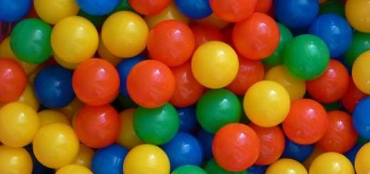 Jak a kdy učit děti barvy