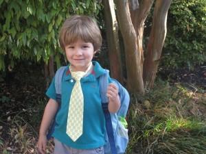 Co by mělo dítě umět, než v září nastoupí do 1. třídy?