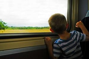 Tipy na cestování s dětmi - prevence nevolností